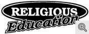 religious education clip art