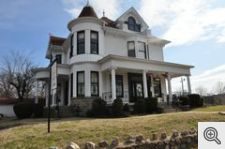 2014 Jackson House