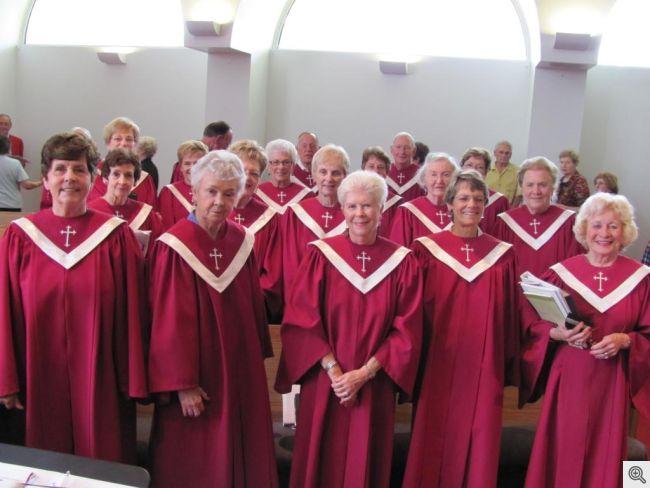 Sunday_Choir