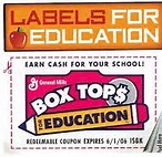 Label for Education