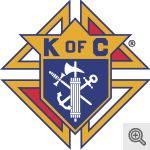 3rd Degree KofC Logo