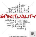 Spirituality and prayer