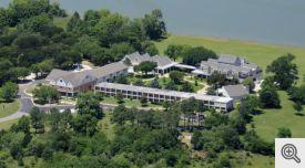 Montserrat Retreat House, Lake Dallas, TX